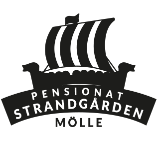 Pensionat Strandgården i Mölle